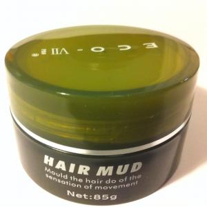 ECO Hair Mud clay 雕塑泥 髮泥 85g