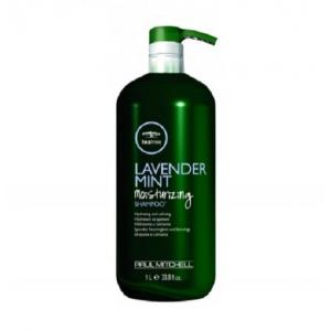 Paul Mitchell TEA TREE 薰衣草洗髮精 1000ml