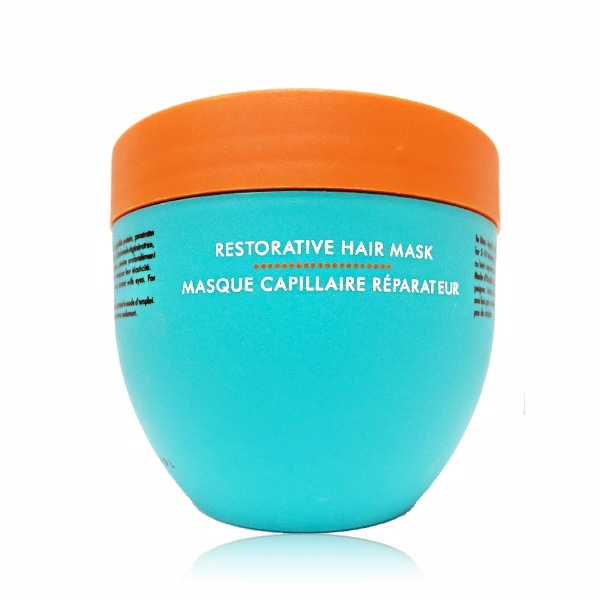 Moroccan oil 摩洛哥優油 高效修復髮膜 500ml (Restorative Hair Mask)