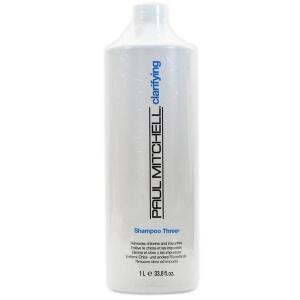 Paul Mitchell 3號洗髮精 Shampoo THREE 1000ml